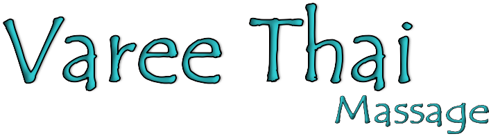 Varee Thai Massage Logo
